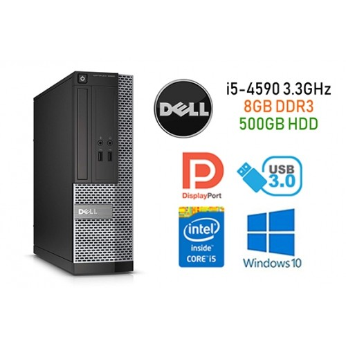 Dell 3020 i7 Desktop Cpu