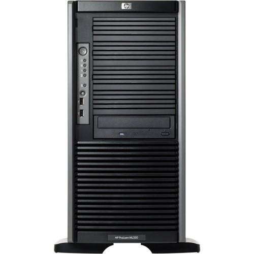 HP Proliant ML 350 Intel Xeon