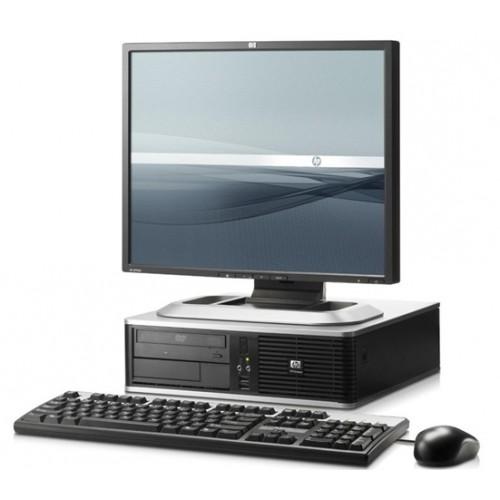 Hp Compaq 6005 Desktop