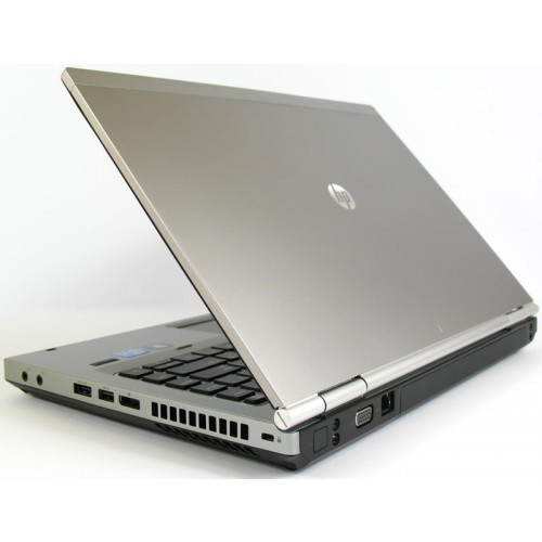 Hp Elite book 8470p