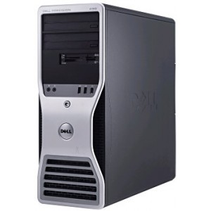 Dell Precision 490 Work Station