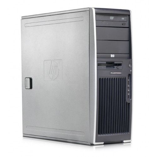 Hp Work Station 6400