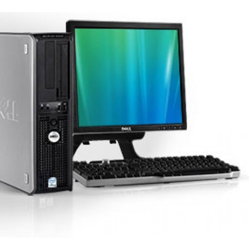 Dell Optiplex 330 Bed Type