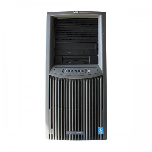 HP Proliant ML 350 Intel Xeon
