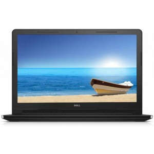 Dell inspiron 3558 Core i3 (5th Gen)