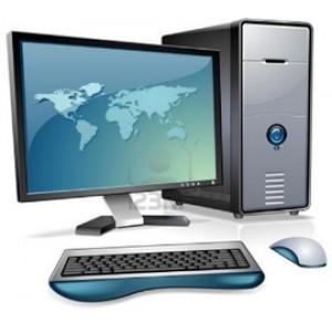 Hp Compaq 7700 Desktop