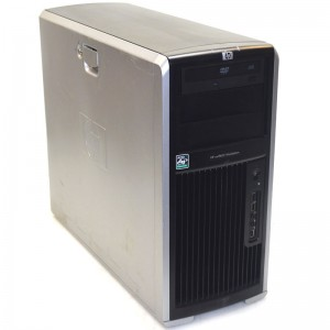 Hp Work Station XW 9400