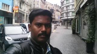 kulasekara Pandian